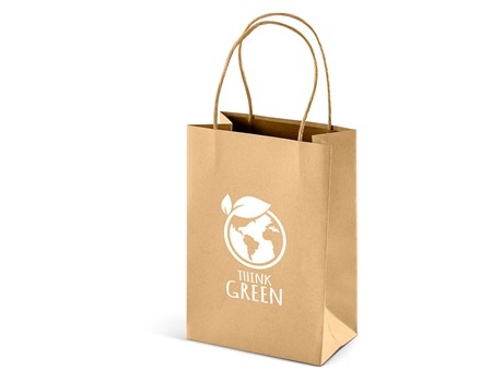 Memento Ecological Mini Gift Bag Bags and Travel