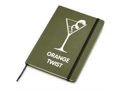 Savannah eco-logical notebook A5 Eco-friendly Products