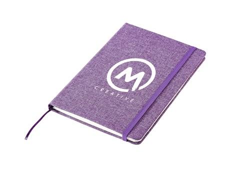 Hemingway A5 Notebook N/A2