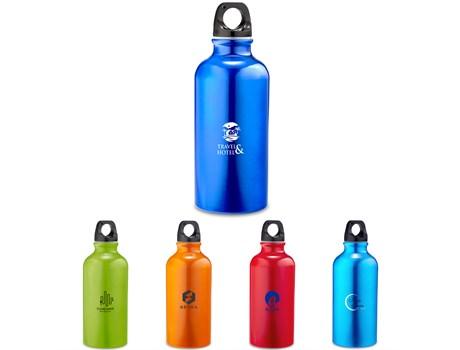 Action Water Bottle – 400ml Drinkware