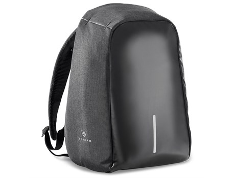 Scotland Yard Anti Theft Laptop Backpack Bags and Travel