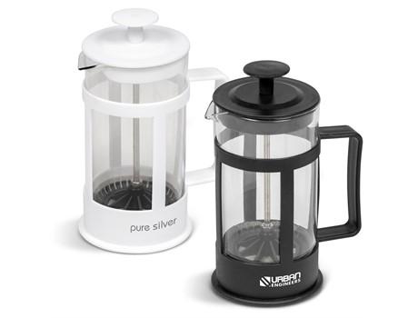 Cuppa Joe Coffee Plunger – 350ml Drinkware