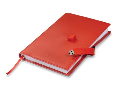 Sector USB Notebook Giftsets