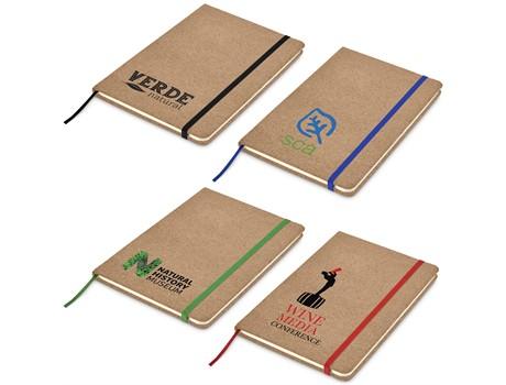 Okiyo Sakura Cork A5 Notebook Eco-friendly Products