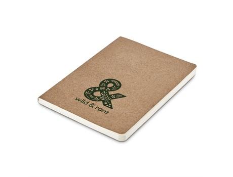 Okiyo Sodan Cork A5 Notebook Eco-friendly Products