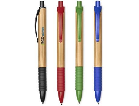 Okiyo Sora Bamboo Ball Pen Environmentally Friendly Ideas