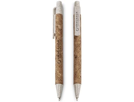 Okiyo Cerris Cork Ball Pen Environmentally Friendly Ideas