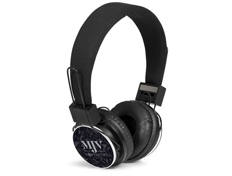 Alpha Echo Bluetooth Headphones Technology