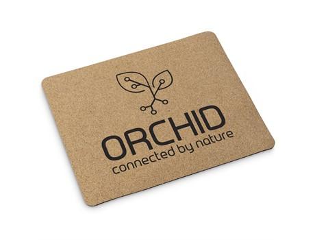 Okiyo Wumu Cork Mouse Pad Environmentally Friendly Ideas