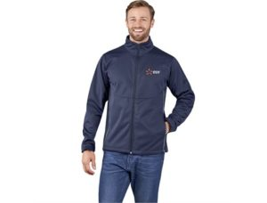 Mens Cromwell Softshell Jacket Jackets and Polar Fleece