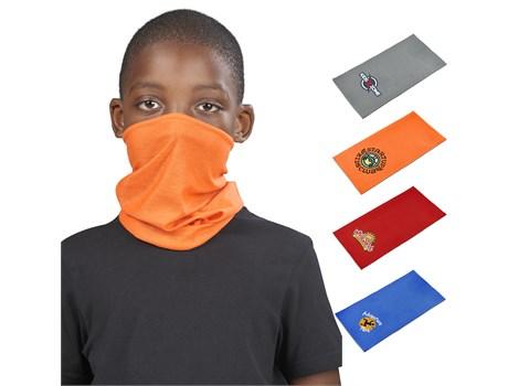 Kids Flexi Tubular Bandana First Aid and Personal Care