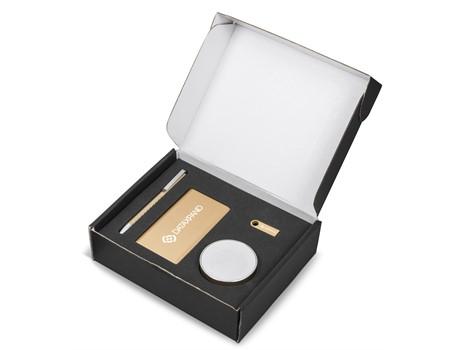 Prestige Ten Gift Set – Gold Only Technology 3
