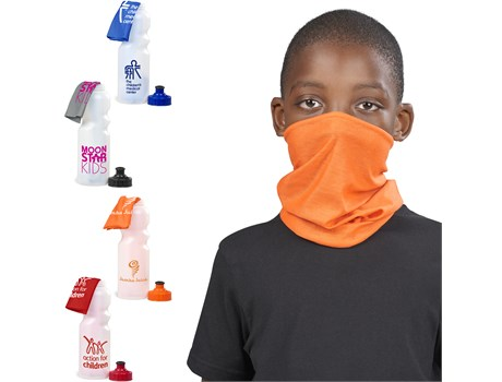 Kids Tasmo Active Set First Aid and Personal Care