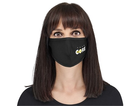 Iona Adults Double-Layer Ear Loop Face Mask First Aid and Personal Care