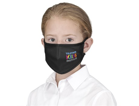 Alto Kids Tie-Back Face Mask First Aid and Personal Care