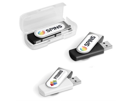 Axis Dome 32GB Memory Stick New Axis Memory Stick Collection