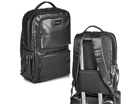 Alex Varga Romanov Laptop Backpack Bags and Travel