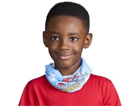 Kids Cadence Tubular Sublimatable Bandana First Aid and Personal Care