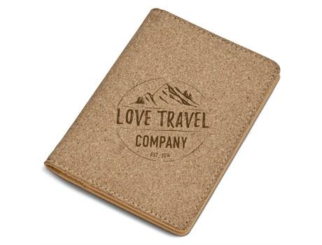 Okiyo Bouken Passport Holder Environmentally Friendly Ideas