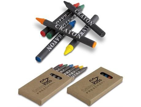 Crazy Crayon Set N/A2