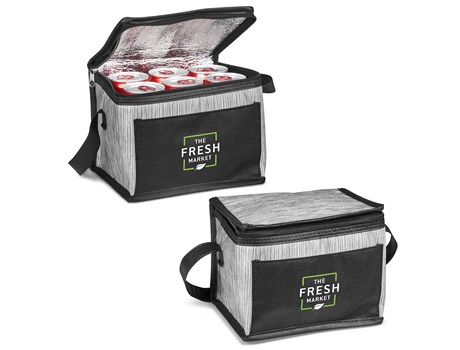 Fargo Cooler –  6 Can Bags and Travel