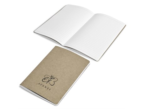 Bardsley A5 Soft Cover Notebook Giftsets