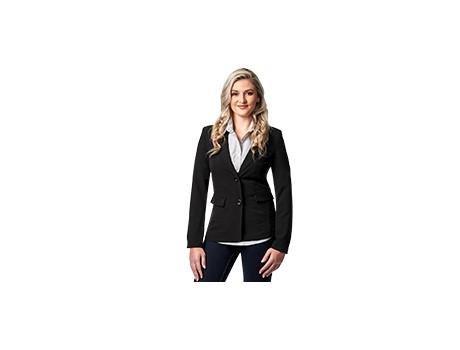Celine Long Sleeve Jacket – Black Only Jackets and Polar Fleece