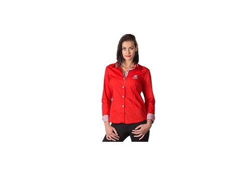 Dallas Blouse Lounge Shirts and Blouses