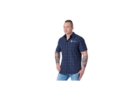 Graduate Shirt  – Sky Blue Only Lounge Shirts and Blouses