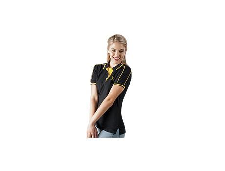 Prime Ladies Golfer Golf Shirts 3