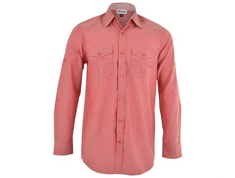 Ruben Shirt – Charcoal Only Lounge Shirts and Blouses