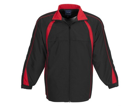 Splice Unisex Track Top – Blo Only Golf Shirts