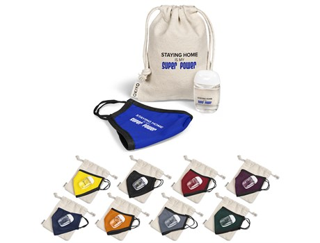 Gilder Adults Set First Aid and Personal Care