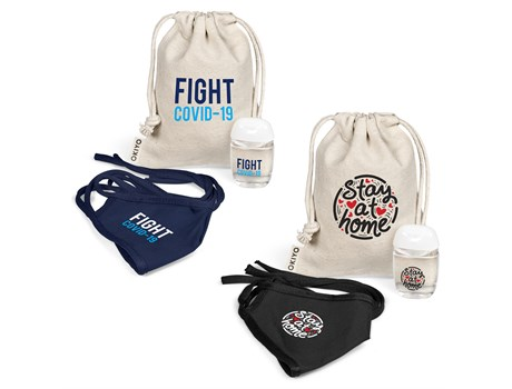 Logan Kids Set First Aid and Personal Care