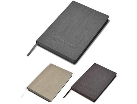Oakridge Soft Cover A5 Notebook Giftsets