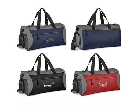 Slazenger Wembley Sports Bag Bags and Travel