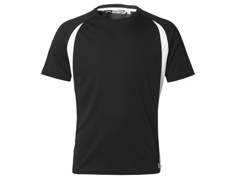 Mens Apex T-Shirt – Black Only T-shirts