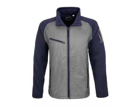 Mens Greystone Softshell Jacket – Red Only Jackets and Polar Fleece