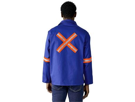 Artisan Premium 100% Cotton Jacket Workwear and Hospitality