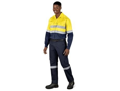 Supervisor Premium Cargo Reflective Pants Workwear and Hospitality