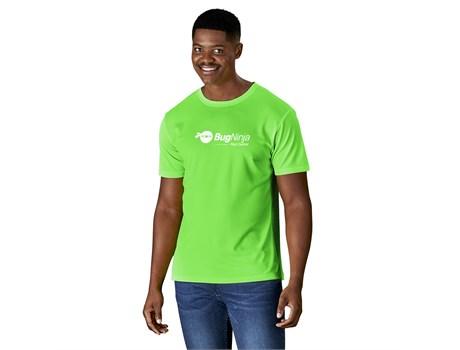 Zone Hi-Viz T-Shirt Workwear and Hospitality