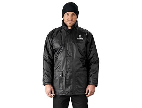 Sentry Parka Jacket Jackets and Polar Fleece