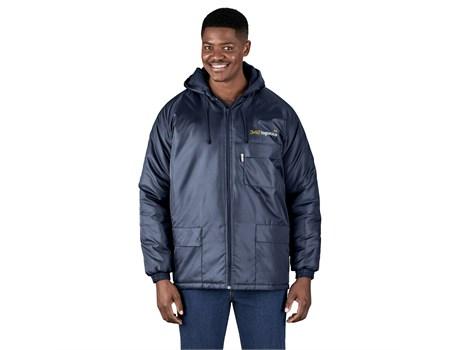 Shift Single-Lined Freezer Jacket Workwear and Hospitality