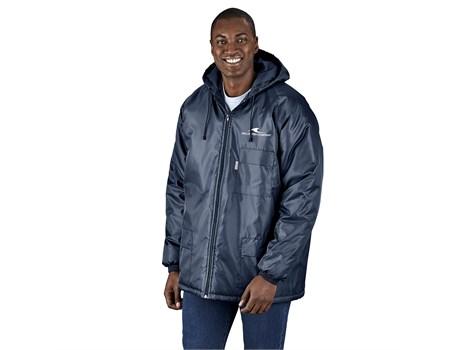 Arctic Double-Lined Freezer Jacket Workwear and Hospitality