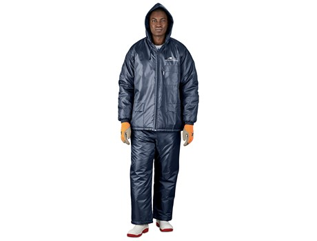 Arctic Double-Lined Freezer Pants Workwear and Hospitality