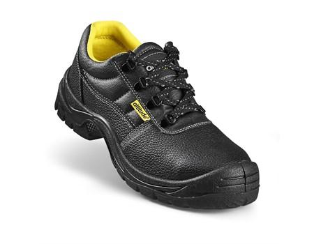 Mega Safety Shoe Steel Toe Cap Workwear and Hospitality