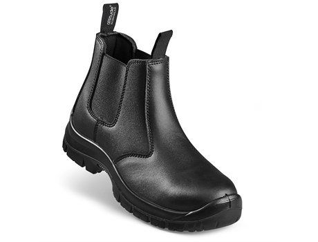 Craftsman Chelsea Boot Steel Toe Cap Workwear and Hospitality