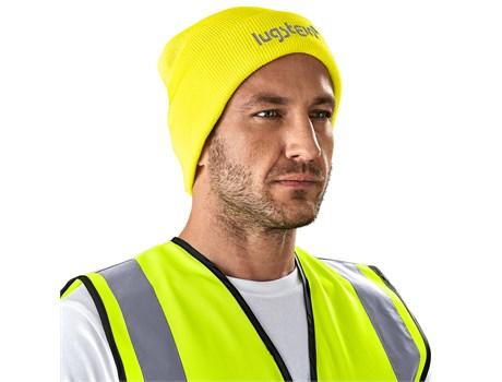 Beacon Hi-Viz Beanie Headwear and Accessories