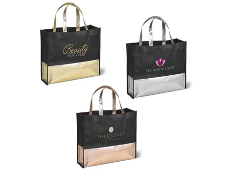 Burlesque Shopper – Gold Bags and Travel