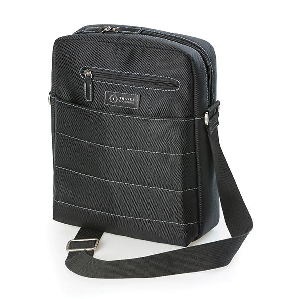 Colonel Satchel Bags and Travel